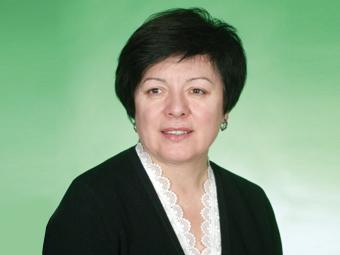Tereza Gevko