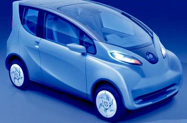 Вчені створили модель шосе, яке підзаряджатиме електромобілі