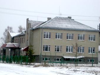 Екскурсія по Шпиколосах (Школа її коротка історія)