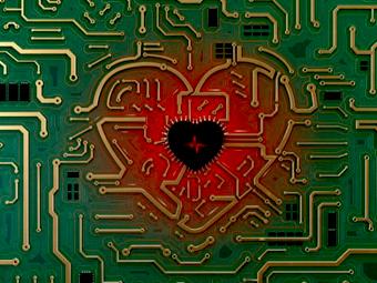 Ритм серцебиття замінить всі ключі і паролі
