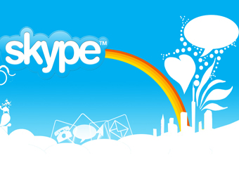 Skype запрацює через браузер