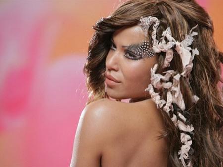 Гайтана вийшла у фінал «Євробачення-2012»