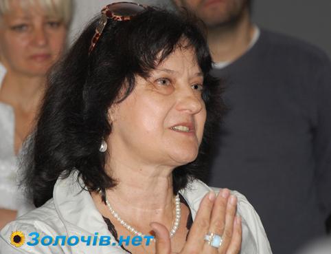Лариса Возницька – новий директор Львівської національної галереї мистецтв