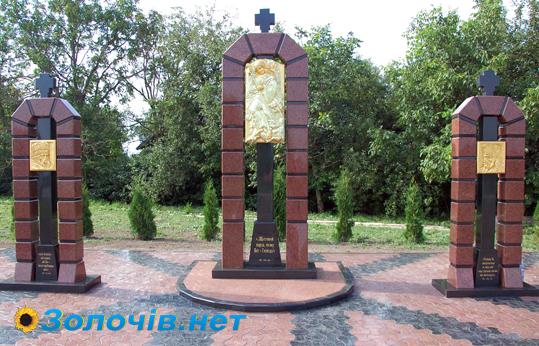 У селі Вороняки відзначатимуть ювілей церкви