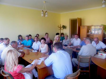 Золочівщина активно готується до встановлення рекорду України