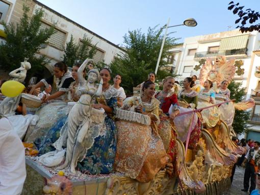 Як святкують Івана Купала у Іспанії