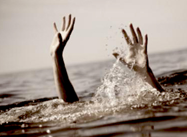 У міському ставі втопилися людина