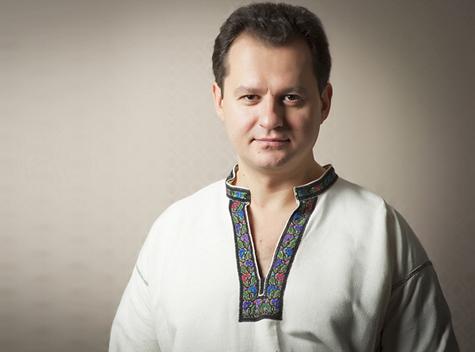 Вітання від Тараса Батенка з Днем Незалежності!