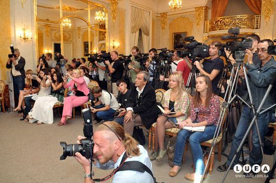 Львів знов перетворюється на книжкову столицю України