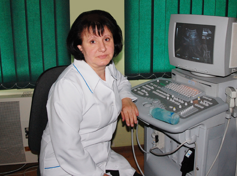 Що таке ультразвукова діагностика?