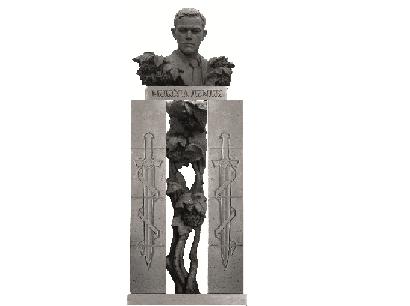 У селі Солова, на Золочівщині, відбудеться урочисте відкриття пам'ятного знака Миколі Лемику