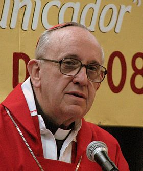 Ватикан призначив дату інаугурації Папи