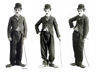 16 квітня, день народження Чарлі Чапліна