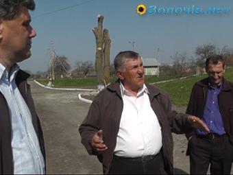 Спогади золочівських ліквідаторів Чорнобильської катастрофи (відео)