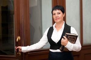 Вітання Народного депутата України Лідії Котеляк з нагоди Дня Конституції України
