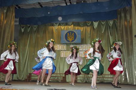 """Огляд """"Свою Україну любіть"""" у Підгайчиках"""