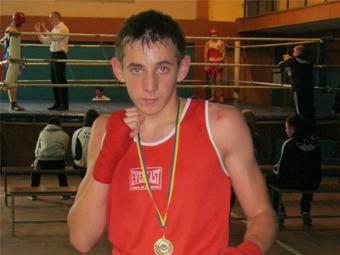 Золочівські боксери знову радують досягненнями