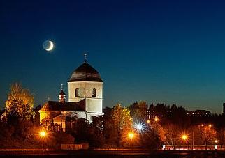 10 найкращих світлин історичних пам'яток України