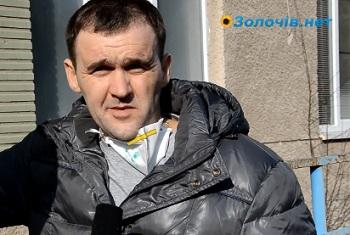 Золочів'яни, Герої Майдану у Києві. Іван Раповий. (відео)