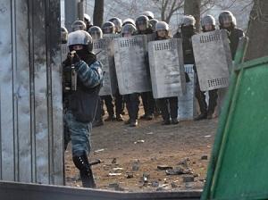 Затримано генерала, який організовував злочини проти майданівців – СБУ