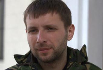 Володимир Парасюк йде в депутати