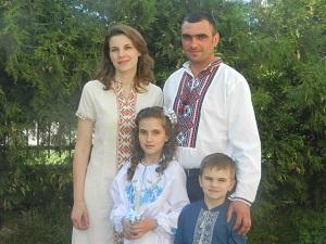 Вітання для Петра Бучинського