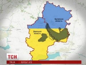 Військові повернулися у Золочів із зони АТО в рамках ротації (відео)