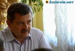 Вітання для Романа Сухецького