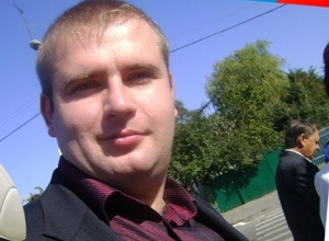 В зоні АТО поранено золочів'янина Вадима Бевзу