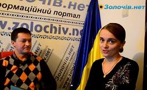 Марко Бігус про локальну історію Золочівщини (відео)