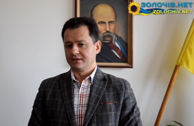 """Тарас Батенко про Українське об'єднання патріотів """"УКРОП"""" (відео)"""