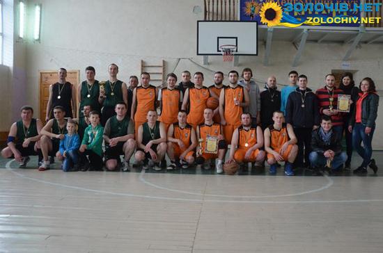 У Бродах завершилися щорічні змагання по баскетболу  (відео)