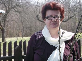 Вітання для Оксани Янчишин