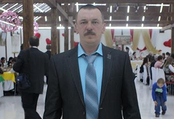 Вітання для Тараса Москви
