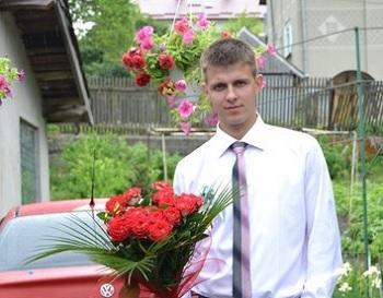 Вітання для Віталія Кочкалова