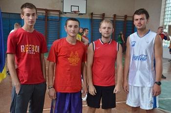 Вітання для Ігора Ковбаси