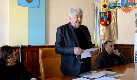 Золочівська міська виборча комісія затвердила реєстрацію кандидатів (відео)