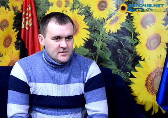 ЖИТТЄВІ ІСТОРІЇ: Іван Раповий – друге народження після Майдану (відео)