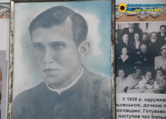 ЖИТТЄВІ ІСТОРІЇ: Блаженний священномученик о.Роман Лиско (відео)