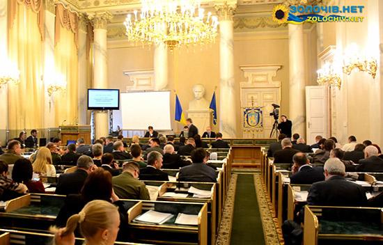 Львівська облрада не дала мисливські угіддя для «царських» полювань екс-регіоналів