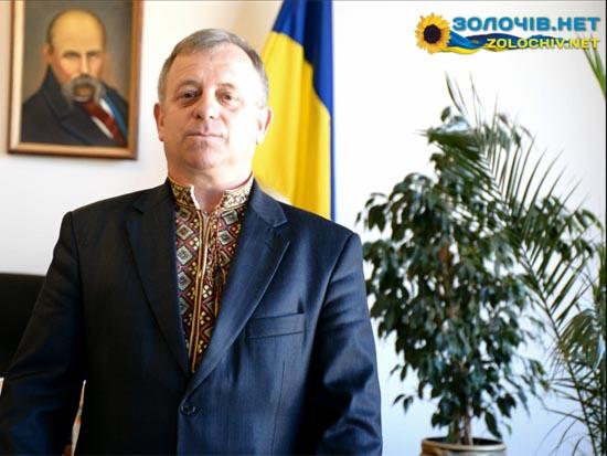 Вітання з Великодніми святами від Олега Банаха (відео)