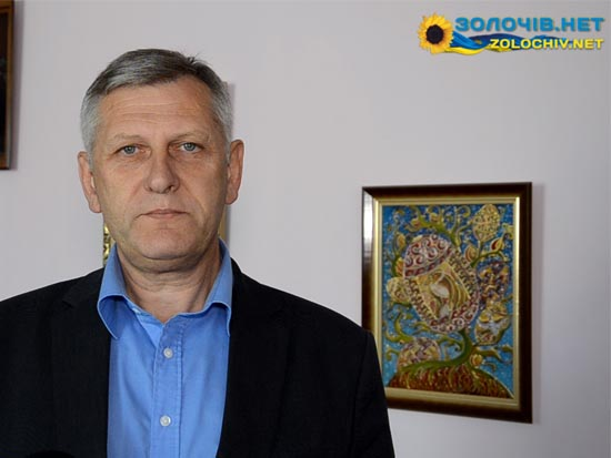 Вітання з Великодніми святами від Володимира Недзельського (відео)
