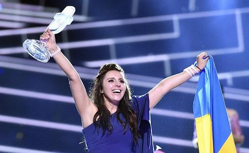 Європейські політики вітають Україну з перемогою на Євробаченні