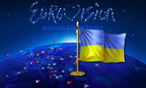 Євробачення-2017 відбудеться у Києві