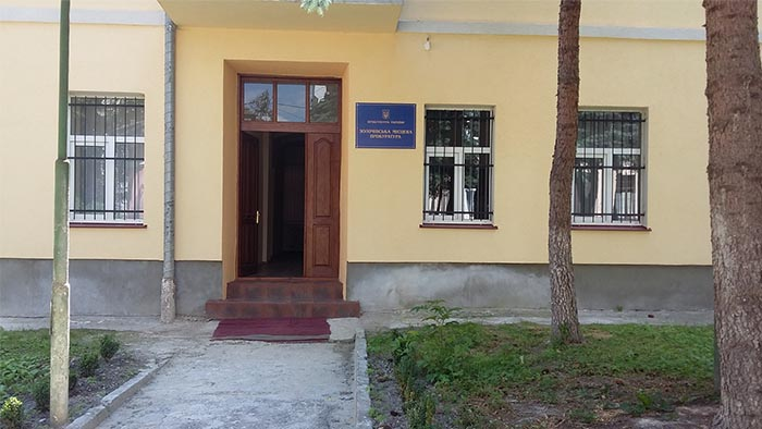 У Золочеві відбудеться особистий прийом громадян заступником прокурора Львівської області