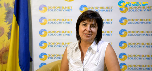 Мирослава Бабінська про актуальні питання на сесії Львівської обласної ради