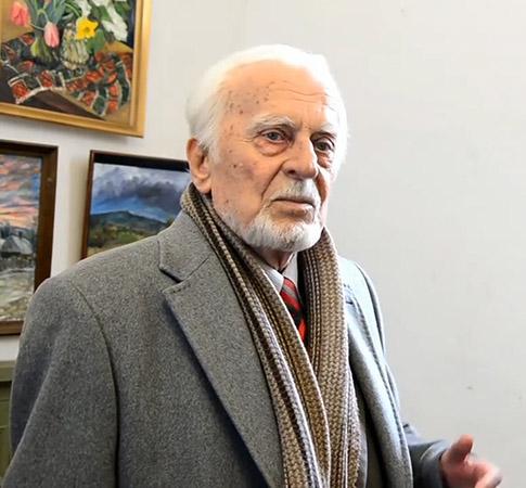 Помер український письменник Роман Іваничук