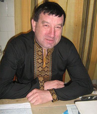 Світлої пам'яті Маркоцького Ігоря Ярославовича
