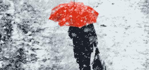 Попередження про погіршення погодних умов