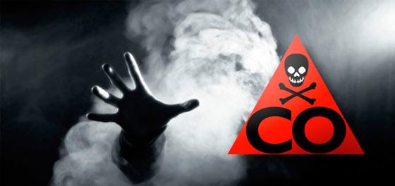 У Золочеві ймовірно чадним газом отруївся молодий чоловік